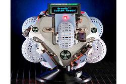 Ученые разработали трехмерный сканер радиоактивного излучения GrayQb, - выводы