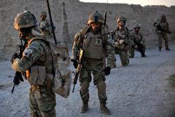 Аудит войны: Афганская кампания обошлась Британии в 37 млрд. фунтов
