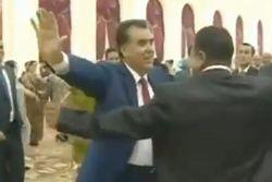 Причиной блокировки Youtube в Таджикистане стала свадьба сына президента