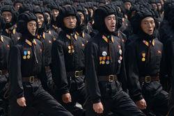 Власти КНДР создали группировку из двухсот агентов для ведения «кибервойны»