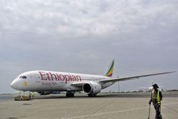 Лондонский аэропорт возобновил работу после пожара Boeing 787 Dreamliner