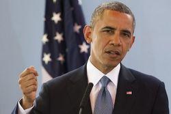 Обама подписал секретные документы для отслеживания переписки американцев