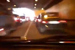 ТОП видео Youtube: за ДТП на скорости 180 км/ч - административное наказание