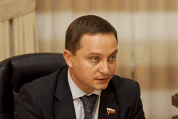 В Волгоградской области задержали избивших депутата Госдумы от ЛДПР