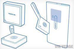 Nokia выпустит для смартфонов Lumia аксессуар-метку Treasure Tag