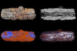Ученые установили внеземное происхождение древних железных украшений в Египте