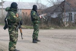 В Дагестане во время свадьбы застрелили сотрудника полиции - СМИ