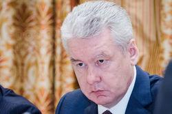 Рейтинг исполняющего обязанности мэра Москвы за неделю упал