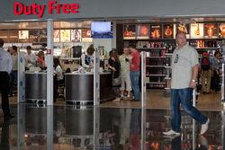 Миндоходов Украины хочет идентифицировать покупателей duty free