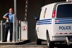 В Канаде из-за подготовки теракта были арестованы два человека