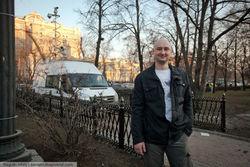 В Стамбуле на площади Таксим избили и задержали российского журналиста