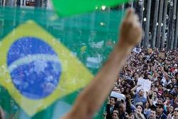 Матчи Кубка конфедераций в Бразилии будет охранять армия