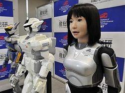 Роботы в будущем разрушат мировой рынок труда – прогноз ученых