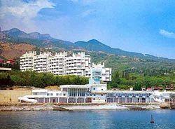 Инвесторам: отели в Крыму освобождают от налога