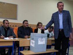 В Турции на выборах победила правящая партия