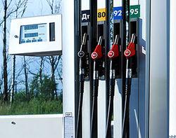 Цены на бензин в Беларуси поползли вниз