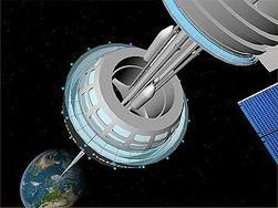 Очевидное-невероятное: Япония будет строить космический лифт
