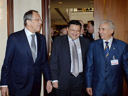Таджикистан: военная база России в обмен на гастарбайтеров и нефть