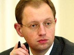 Яценюк: ЕС подпишет соглашение об ассоциации с Украиной при условии выполнения своих требований
