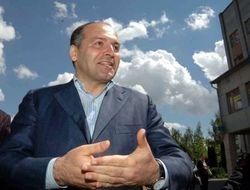 Зять Леонида Кучмы займется поставкой газа промпредприятиям Украины