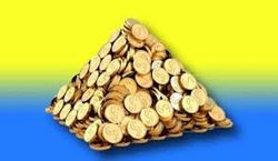 Кабмин Украины одобрил законопроект о запрете МММ и финансовых пирамид
