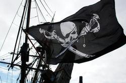 Активность пиратов у берегов Западной Африки связана с наркотрафиком