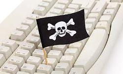 Киев обещает, что через полгода Украина не будет самой пиратской страной