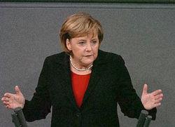 Пираты Германии набирают ход, а партия Меркель проигрывает