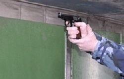 Двое сбежали, один ранен при попытке взлома банкомата в Москве