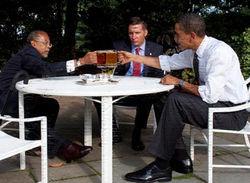 Пиво от Обамы пойдет в массы: президент обещал раскрыть рецепт