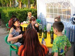 Японцы открыли свойства пива экспериментируя на детях
