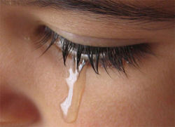 Ученые США: плакать полезно при ряде заболеваний