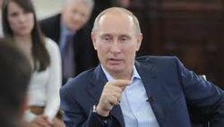 СМИ РФ: план Путина возрождения экономики близок к провалу