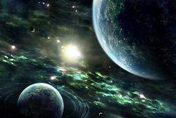 Тайные планеты Солнечной системы