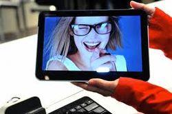 Разработкой планшетов с Windows 8 занялась компания Motorola
