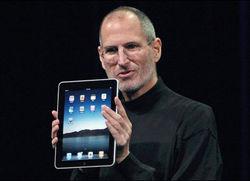 Три года назад Apple начала очередную революцию, выпустив планшет iPad
