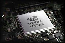 На базе Tegra 4 от NVIDIA HP выпустит свой Android-планшет