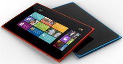 В 2014 году Nokia представит первые планшеты