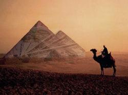 По финансовым пирамидам нанесут удар Уголовным кодексом
