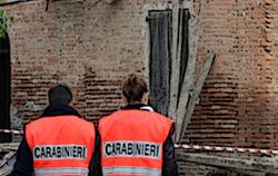 По северу Италии ударило новое землетрясение на 5,9 баллов