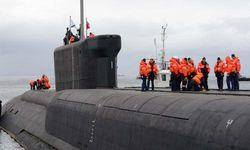 Флот России пополнился атомной подлодкой «Юрий Долгорукий»
