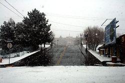 тротуар с подогревом