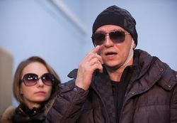Задержанный солист Большого Дмитриченко – заказчик нападения на Филина