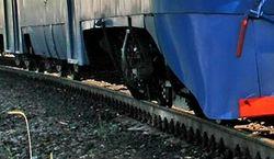 Депутат из Горловки попал в Крыму под поезд – подозревают суицид