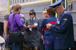 Беларусь, как и Россия перестала продавать билеты на поезда в Украину
