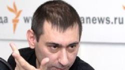 Погиб известный блогер, основатель otdam_darom, Хашимов