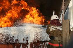 Пожар в Подольском районе Киева унес четыре жизни
