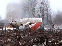 Покушения на Качиньского не было, сообщение о взрывчатке – утка