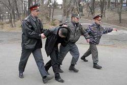Полицейские в Кемеровской области в декабре избили задержанного до смерти