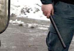 Полицейский произвол в Татарстане продолжается